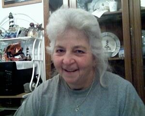 Betty Lou Sizemore McMillion