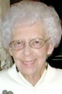 Mary M. Kehr
