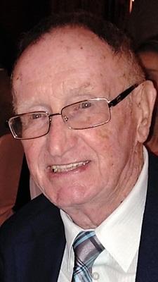 Howard Bud J. Madden