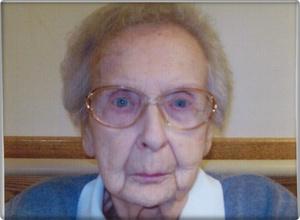 Marjorie M. Rodgers