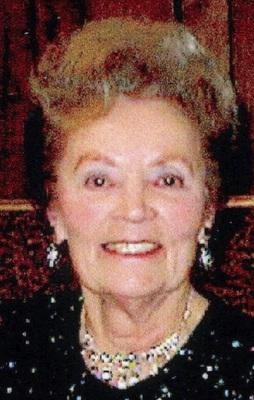 Lillian Sara Bicker Locke