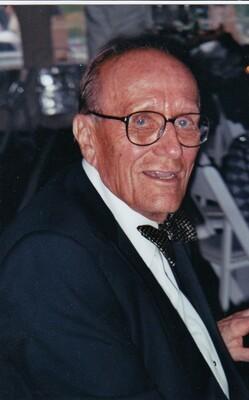 Robert Hershey Baker, M.D.