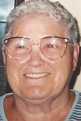 Joyce Fleck