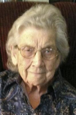 Betty M. Howard
