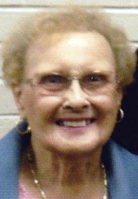 Nelma M. Lawrence