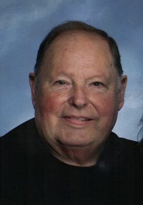 Floyd Bud R. Shuler