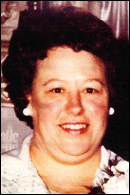 Martha M. Higgins