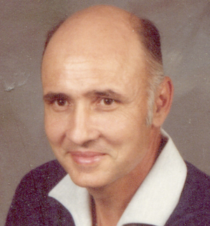 Samuel Leslie Hankey