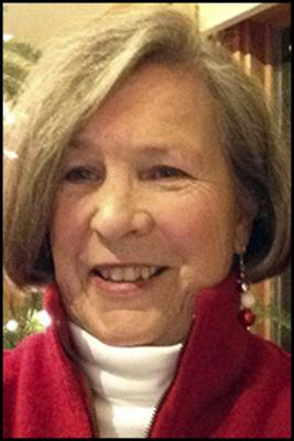 Judy Marilyn Hasey
