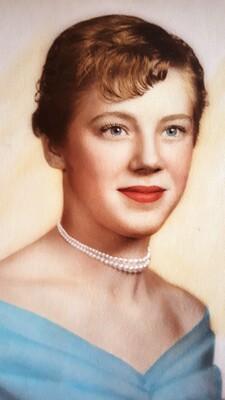 Geraldine G. 'Gerry' Pontious