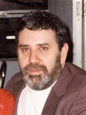 Warren N. Ruhlman