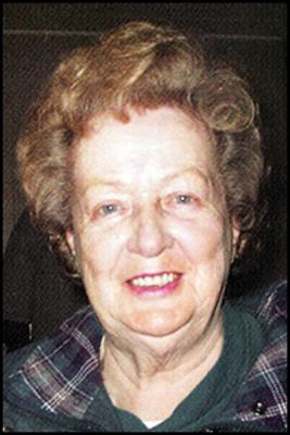 Catherine S. 'Kay' Quirion