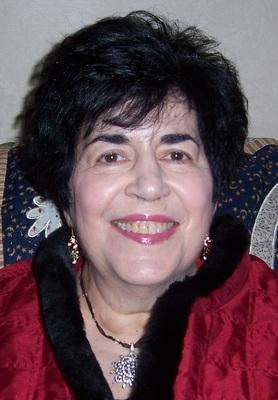 Grace Ann Russo