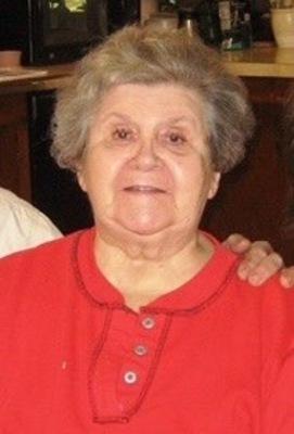 Shirley E. Crossley