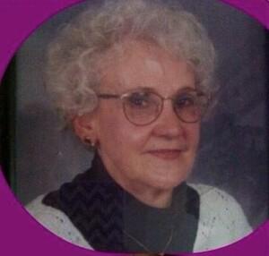 Virginia L. Fitch