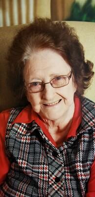 Helen Louise Farley