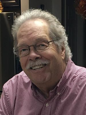David Mitchell Shanahan