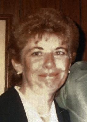 Marilyn M. Bollinger