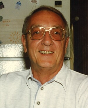 Jack Robert Brown