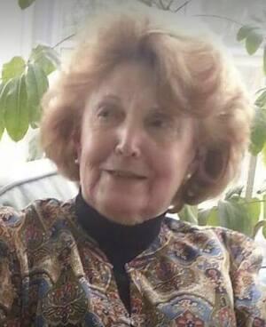 Pauline Cook Allen Raymond