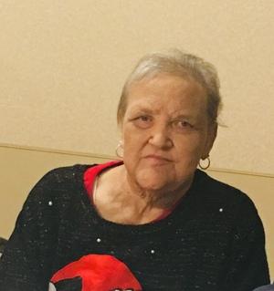 Rita Lynn Wingrove Allen