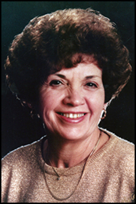 Esther (Sprague) Pellon