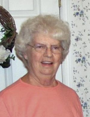 Dorothy L. Dot Quick