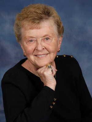 Marguerite G. Werner