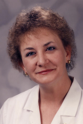 Angie (Bruner) Hoffman