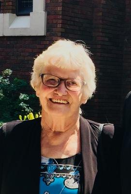 Camilla Wynn