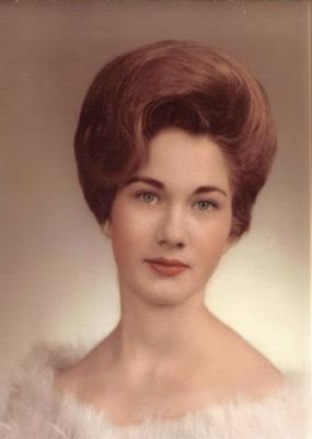 Elaine Gibson