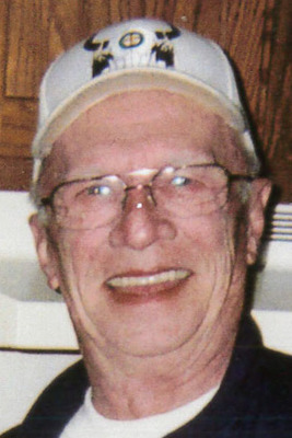 Dallas Fredrick Corky Reynolds