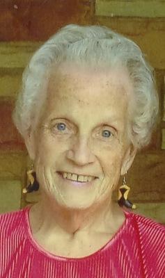 Shirley Coon Layman