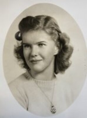 Helen Louise Crist