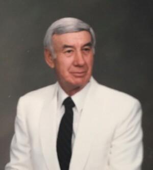 Billy Pyeatte B.P. Adkins