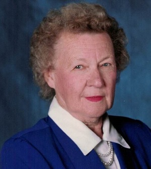 Eleanor M. Heller