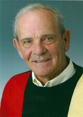 Larry Gene Dotson