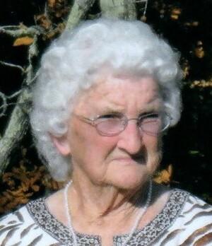 Doris Emogean Jean Danley Huffman