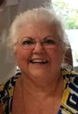 Betty Elliott
