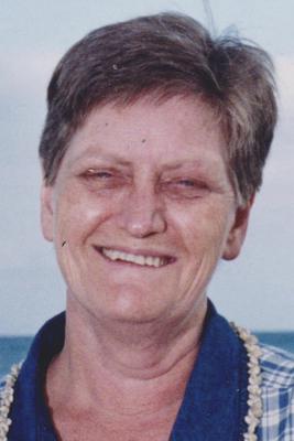 Marilyn Sue Pliler