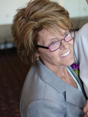 Deborah (Debbie) Baker