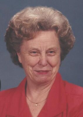 Catherine Tyrrell