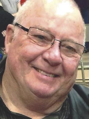 Charles 'C.J.' Francis