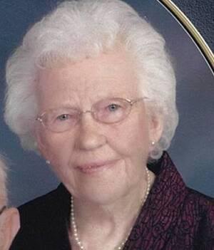 Marjorie Maude Howell