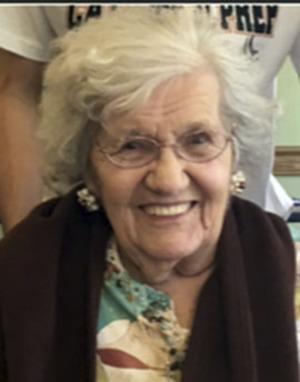 Helen E. Rocco