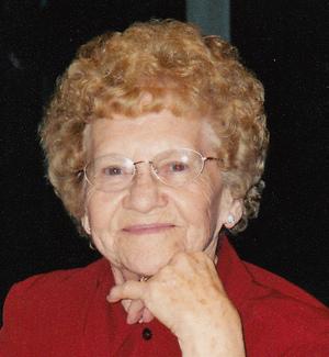 Mae Reynolds Jeffrey
