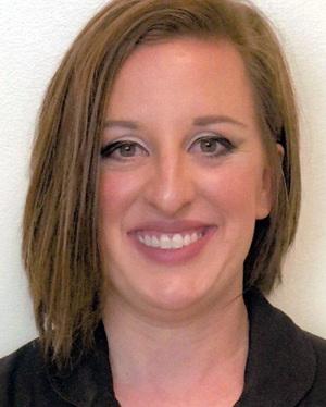 Nicole M. Gearhart