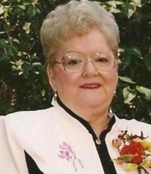 Mildred M. Moorehead