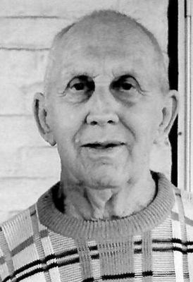 John A. Walls Jr.