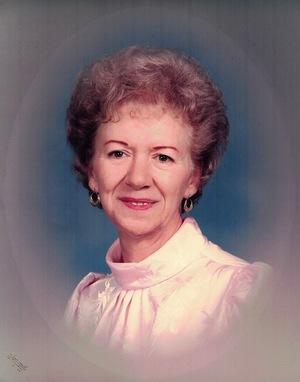 Mildred Louise Barnhart